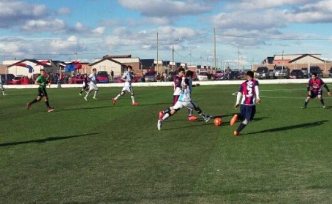 San Lorenzo debuta el 28 de enero en Puerto Deseado