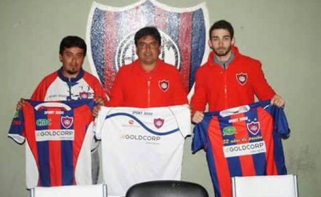 San Lorenzo presentó su nuevo cuerpo técnico para afrontar el Torneo Federal
