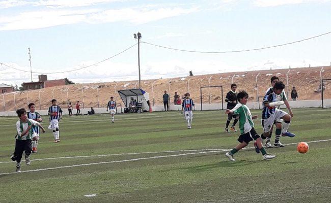 Deportivo Nocheros organiza un torneo el fin de semana