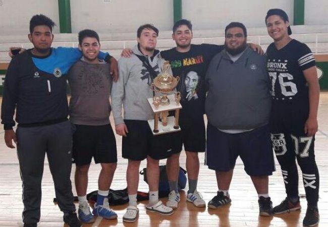 handball estepa 1