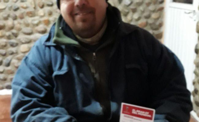 """TRES GANADORES TUVO """"EL GRAN DT DEL MUNDIAL"""""""
