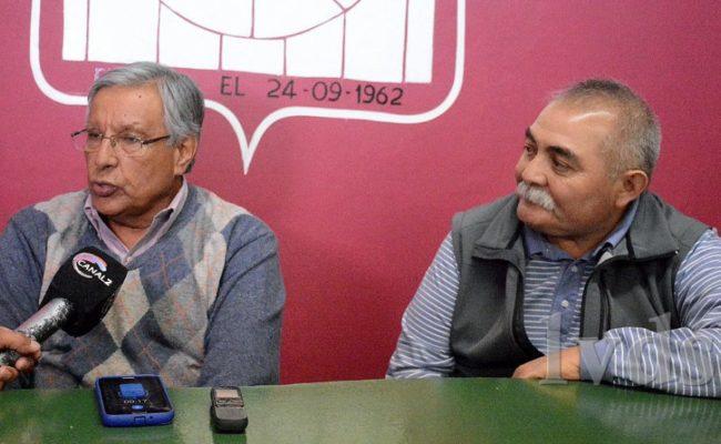 INCERTIDUMBRE EN LA SUBSEDE LAS HERAS :  SIN COORDINADOR  Y  CON UN PANORAMA DESALENTADOR DE  ALGUNOS  CLUBES
