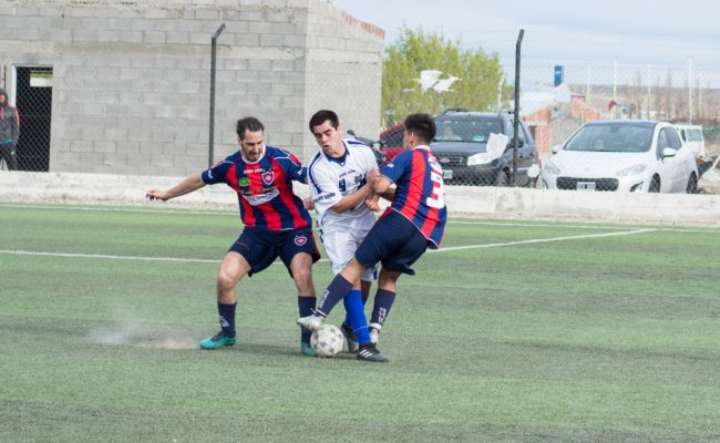 SAN LORENZO GOLEABA 5 A 0 A EL FORTIN
